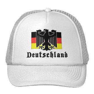 Deutschland Hats