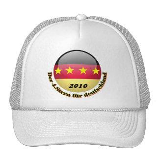deutschland trucker hats