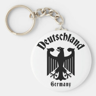 Deutschland Key Chains