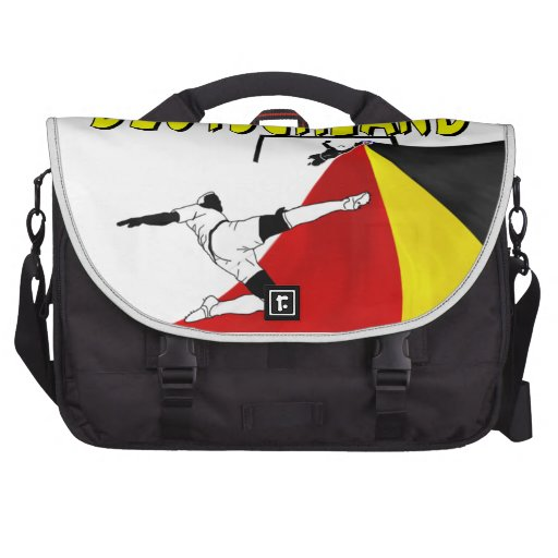 Deutschland Bags For Laptop