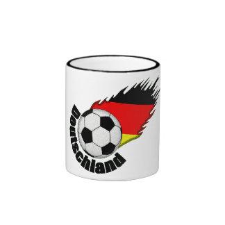 deutschland ringer mug