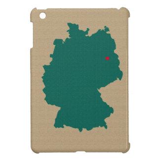 Deutschland Schutzhülle Fürs iPad Mini