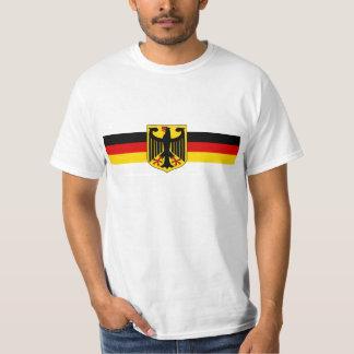 Deutschland soccer fussball #3 T-Shirt