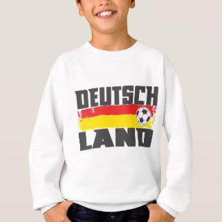 Deutschland Soccer Tees