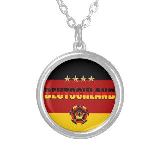 Deutschland Vierte Stern Fussball 4 Sterne Jewelry
