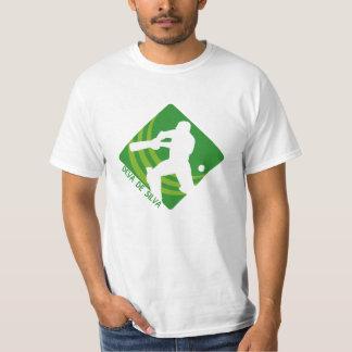 Deva De Silva Cricket T-Shirt