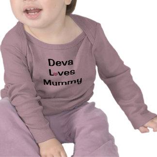 Deva T Shirt