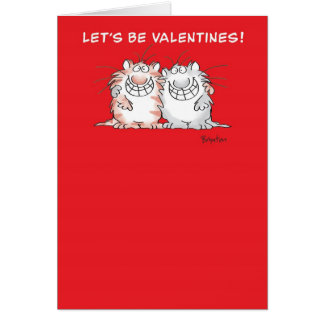 DEVASTATINGLY ATTRACTIVE Valentines by Boynton Greeting Cards