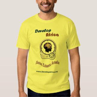 Develop Africa T-Shirt