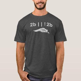 Developer Code Shakespeare T-Shirt