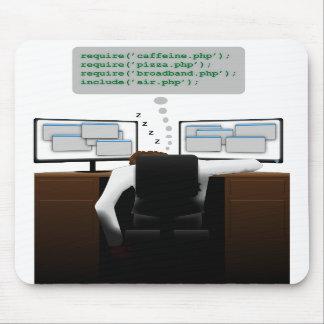 Developer Dream Mousepads