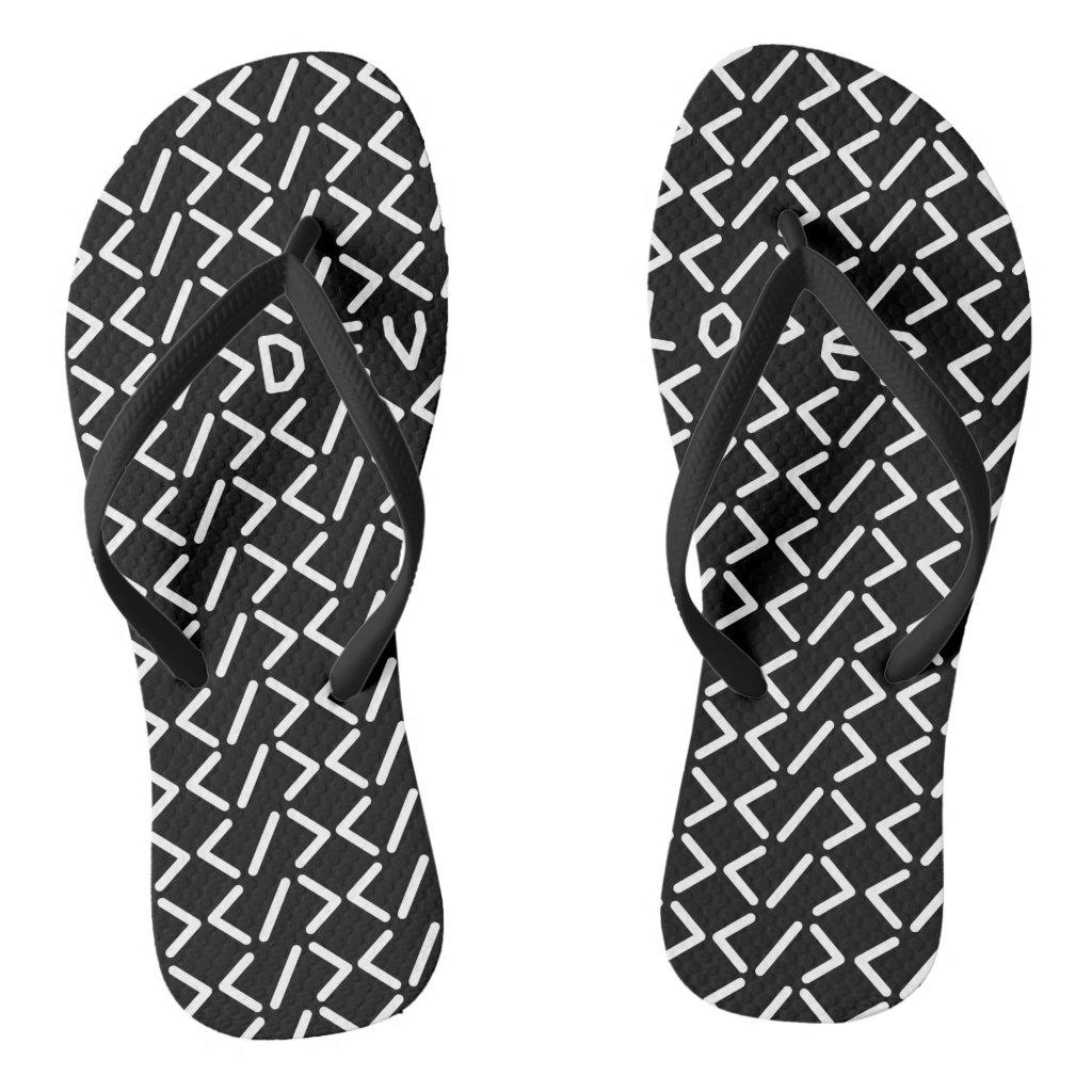 Developer / Flip Flops