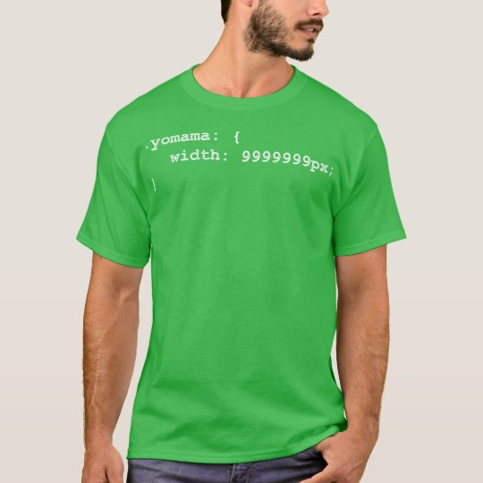 Developer Programmer Mothers T-Shirt