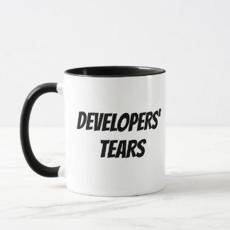 Developers' Tears Mug