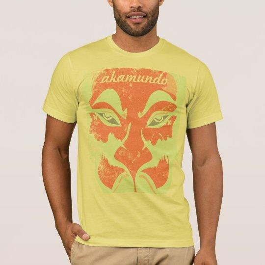 Devil akamundo T-Shirt