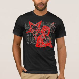 Devil and Mary T-Shirt