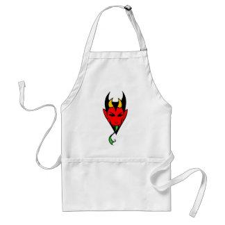 Devil Aprons