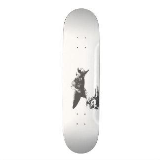 Devil Board Skateboard