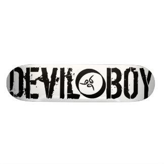 Devil Boy 21.6 Cm Skateboard Deck