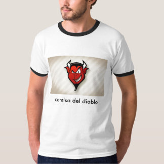 devil, camisa del diablo t shirt