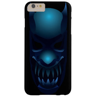 Devil-Demon Head Barely There iPhone 6 Plus Case