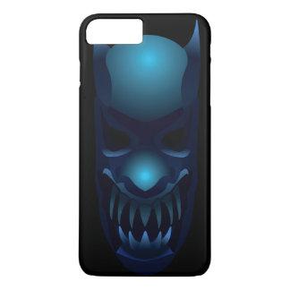 Devil-Demon Head iPhone 7 Plus Case