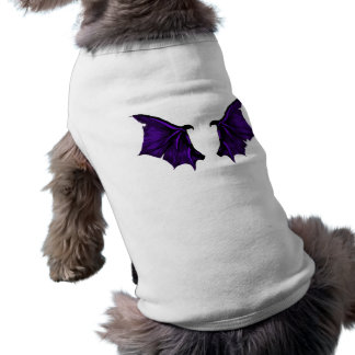 Devil Dog halloween shirt Dog T Shirt
