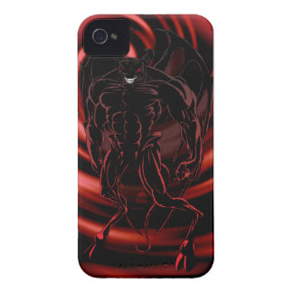 Devil iPhone 4 Case