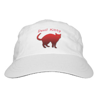 Devil Kitty Hat