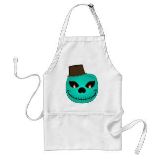 Devil monster standard apron