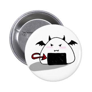 devil onigiri button