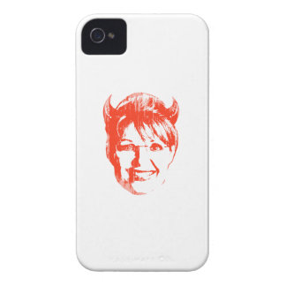 DEVIL PALIN Faded.png iPhone 4 Covers