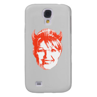 DEVIL PALIN Faded.png Galaxy S4 Cases
