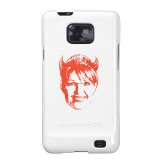 DEVIL PALIN Faded.png Samsung Galaxy S2 Covers