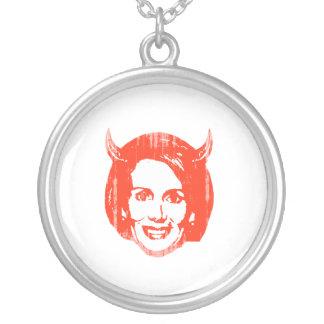 Devil Pelosi Faded.png Pendants
