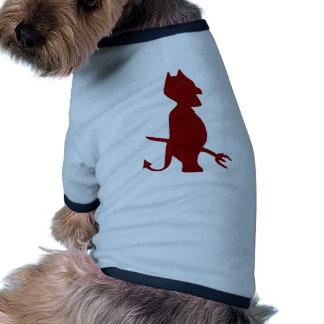 Devil Pet Tee Shirt