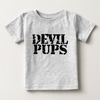 Devil Pups T Shirts