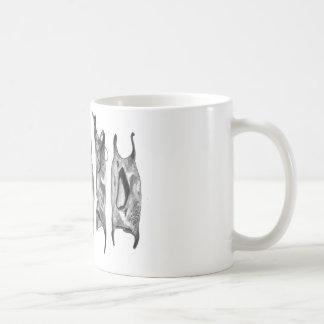 devil purses by stanthos coffee mug