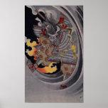 Devil Samurai Poster