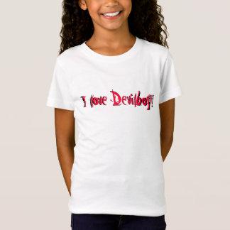 Devilboy t-shirt