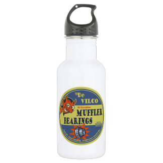 DeVILco Muffler Bearings 532 Ml Water Bottle