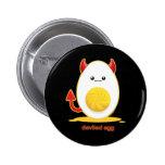 Deviled Egg Button