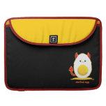 Deviled Egg MacBook Pro Sleeves
