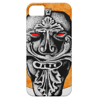 Devilish iPhone 5 Cover