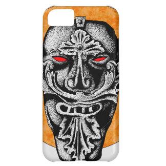 Devilish Case For iPhone 5C