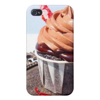 Devilish Cupcake Speck Case iPhone 4 Cases