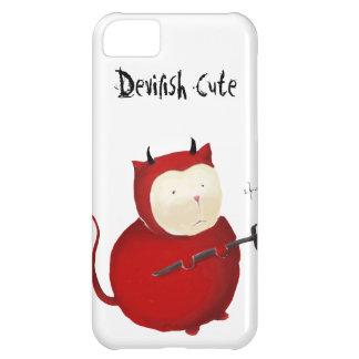 Devilish Cute iPhone 5C Case