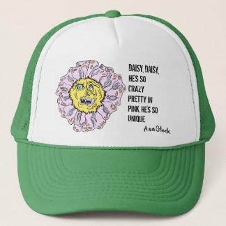 DEVILISH DAISY HAT
