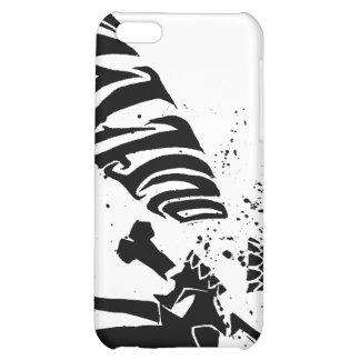 devilish rogue iPhone 5C case