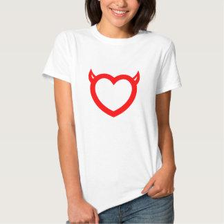 devilish t shirt